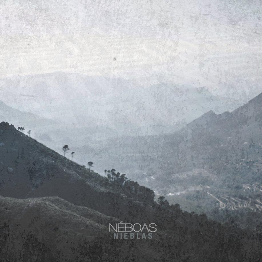 Neboas/Alephs(Nieblas LP 2018)